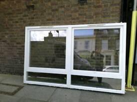 Brand new timber windows - 15pcs