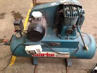 Clarke Industrial compressor