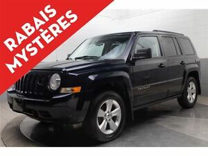 2011 Jeep Patriot A/C MAGS 4X4