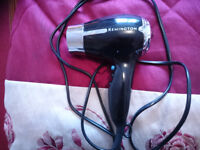 BRAND NEW UN-USED REMINGTON HAIR DRYER