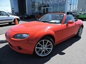 2008 Mazda MX-5 GT IMPECABLE!!!!