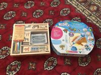Arts and craft toys
