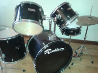 Rockburn Full Drum kit