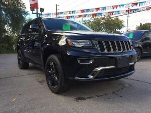 2016 Jeep Grand Cherokee BRAND NEW, OVERLAND, SPECIAL EDITION