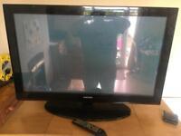 "Samsung 42"" Plasma tv full HD with HDMI"