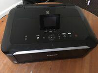 Canon MG5350 printer