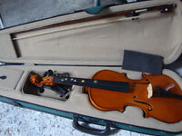 Children's violin