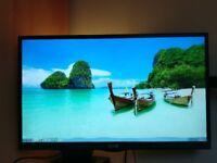 Bargain ! Desktop computer HP ProDesk SSD 250GB 8GB Ram + LG monitor
