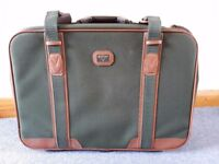 Antler Green Suitcases