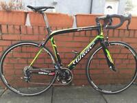 Wilier Triestina GTR Granturismo with Campagnolo groupset Road Bike