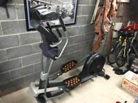 NordicTrack e11.5 elliptical cross trainer in great condition