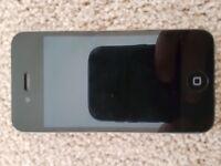 iPhone 4 16GB locked to Vodafone