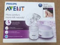 Electric Breast Pump - Avent/Philips