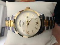 3e5f89f4f13 Men s rotary watch