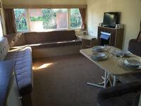 *Static caravan for rent Sept-onwards fully equiped in Coghurst Park TN354NP