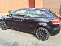 *QUICK SALE* Audi A3 1.6 Special Edition £2800 ONO