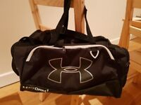 Sport Bag Under Armour Storm Undeniable II Small