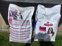 Hills Science Plan Dog Food