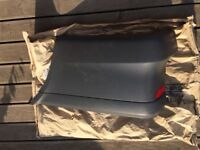 Vito (W639 shape) LWB rear o/s corner bumper, slight damage