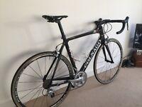 Road Bike Colnago AC-R 54s (56cm)