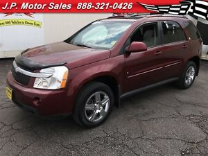 2009 Chevrolet Equinox LT, Automatic, Sunroof, Heated Seats, AWD