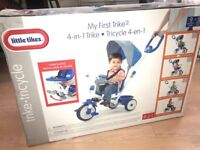 (little tikes) My First Trike 4-in-1
