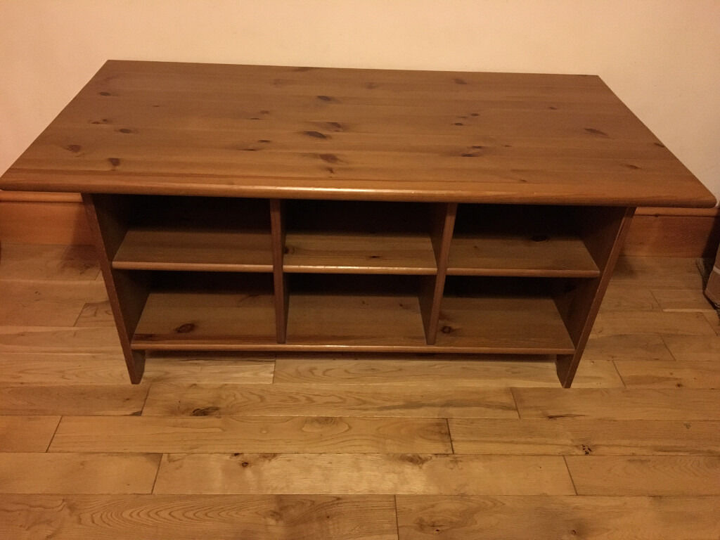 Ikea Leksvik Coffee Table In Cottenham Cambridgeshire
