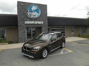 2012 BMW X1 2.8 X DRIVE!   FINANCING AVAILABLE!