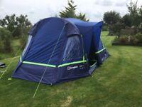 Berghaus Air 4 tent | in Hindley Green