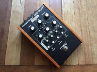Moog Moogerfooger MF-105M MIDI MuRF (Rare).