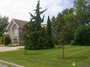 448 900$ - Maison à paliers multiples à vendre à Beauharnois West Island Greater Montréal image 2