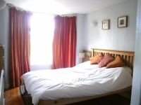 Double room in Edwardian house with 2 gay men, Herne Hill