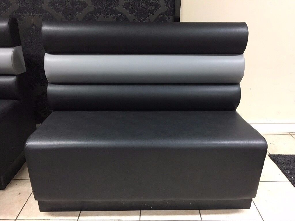 New Seats Sofas X21 3 Seaters With 12 Tables Takeaway Restaurant