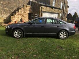 Audi A6 3.2 FSI - LOW MILAGE