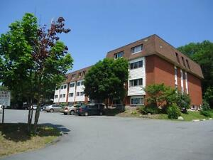 One  Bedroom Suites by Hospitals & NSCC in Dartmouth