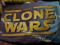 Star wars Double Bedding