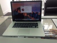 Apple MacBook Pro 15'' (late 2011)