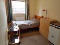 Bright & spacious single room in Putney / Barnes