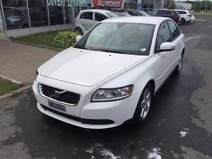 2008 Volvo S40 Only 44000 km*Super clean.