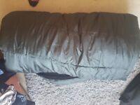 Sprayway challenger 350 XL sleeping bag