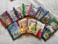13 Story Time Classic Books