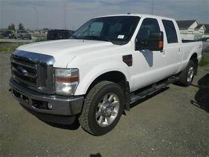 2010 Ford F-350 Lariat|Leather|4x4|