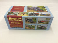 Brand New 26 Original Title Thomas the Tank Engine Centenary Library - Enderby - STA21