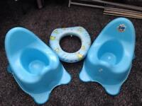 Potty / toilet training bundle