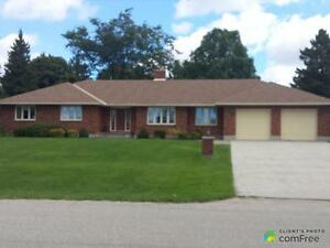 $519,500 - Bungalow for sale in Walkerton