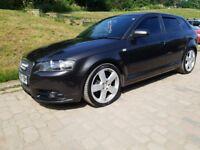 Audi a3 2006 2.0 diesel auto cheap economic full leather bargain