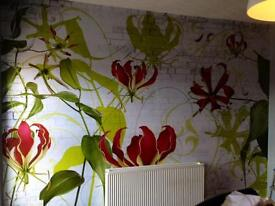 WS Painters & Decorators for all Greater Manchester
