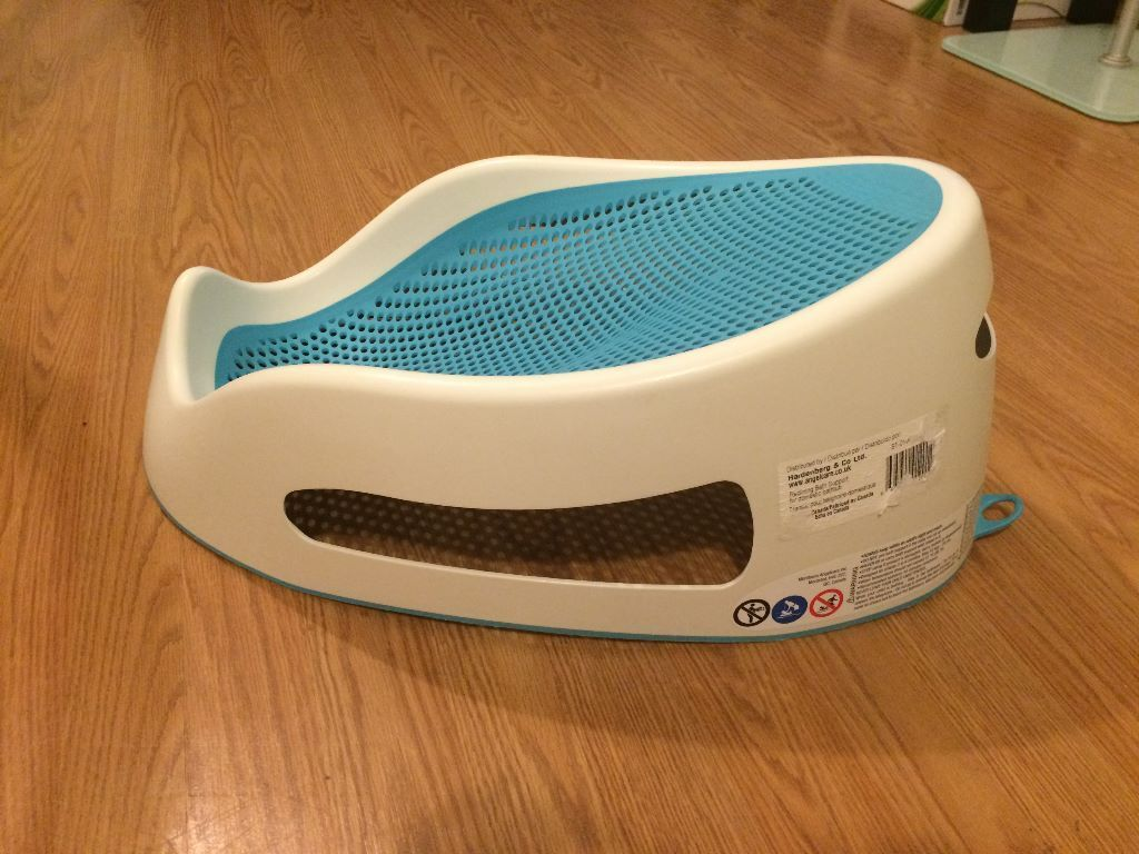 Angelcare soft touch bath support seat for baby | in Canada Water ...