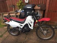 125 motor cross bike for off road use