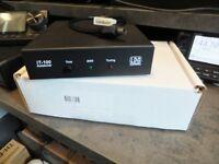 LDG IT100 - ham radio tuner icom